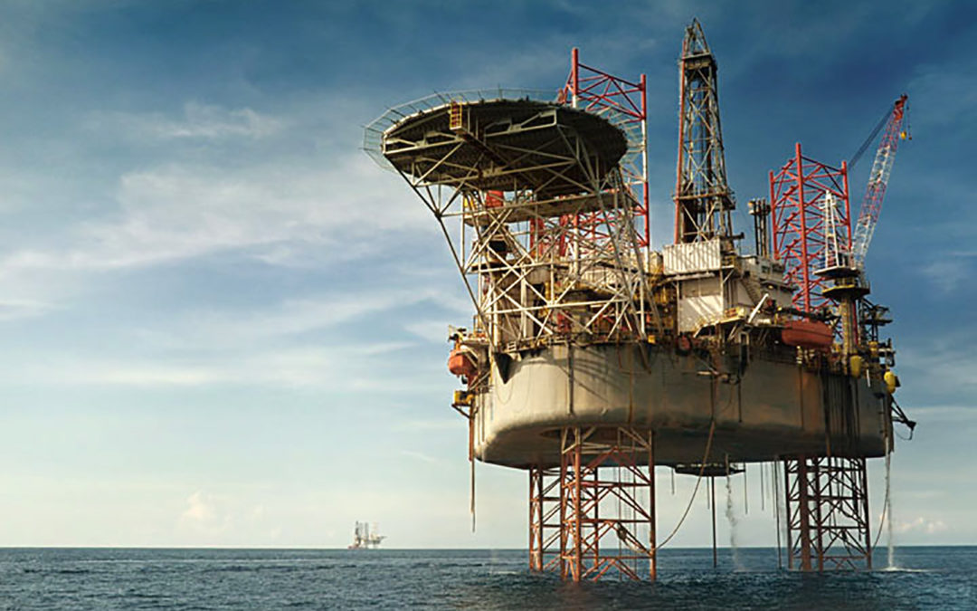 Fire Security repaired fire damaged HV cables on Jack Up rig in the North Java Sea.