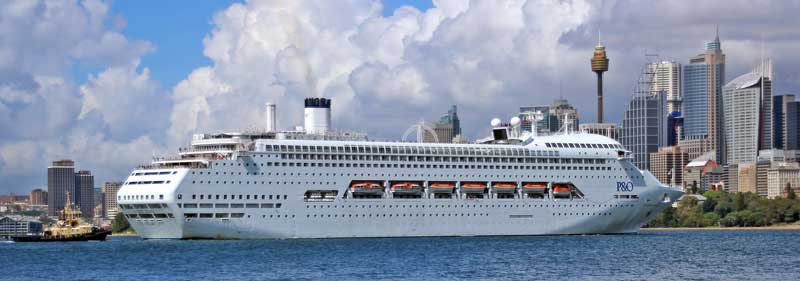 Pacific Jewel was fire protected by Fire Security in 2016.