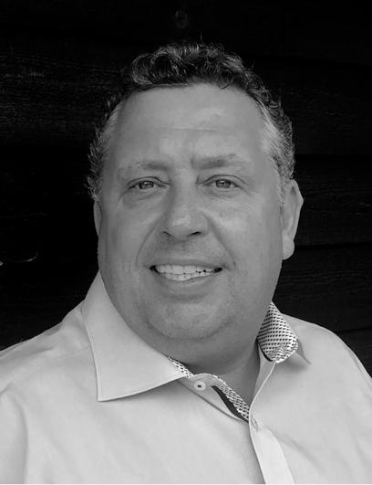 Jesper Rexen - Managing Partner at Fire Security Middle East