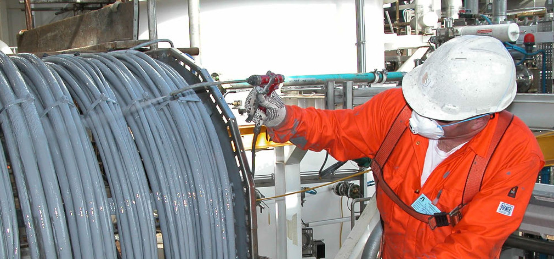 Cable-Coating_FS5_offshore