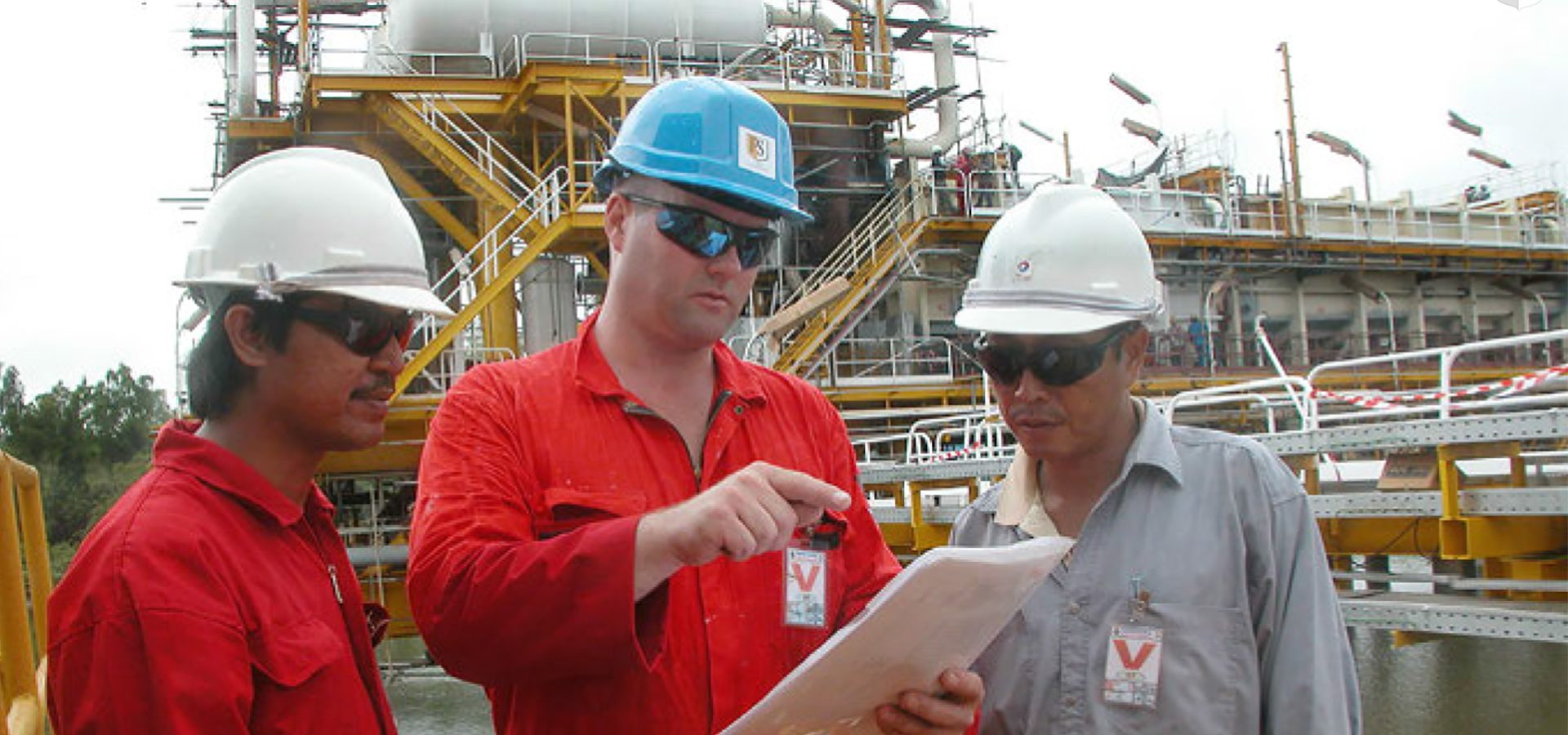 Fire-Securiity-oil-rig-cable-Inspection