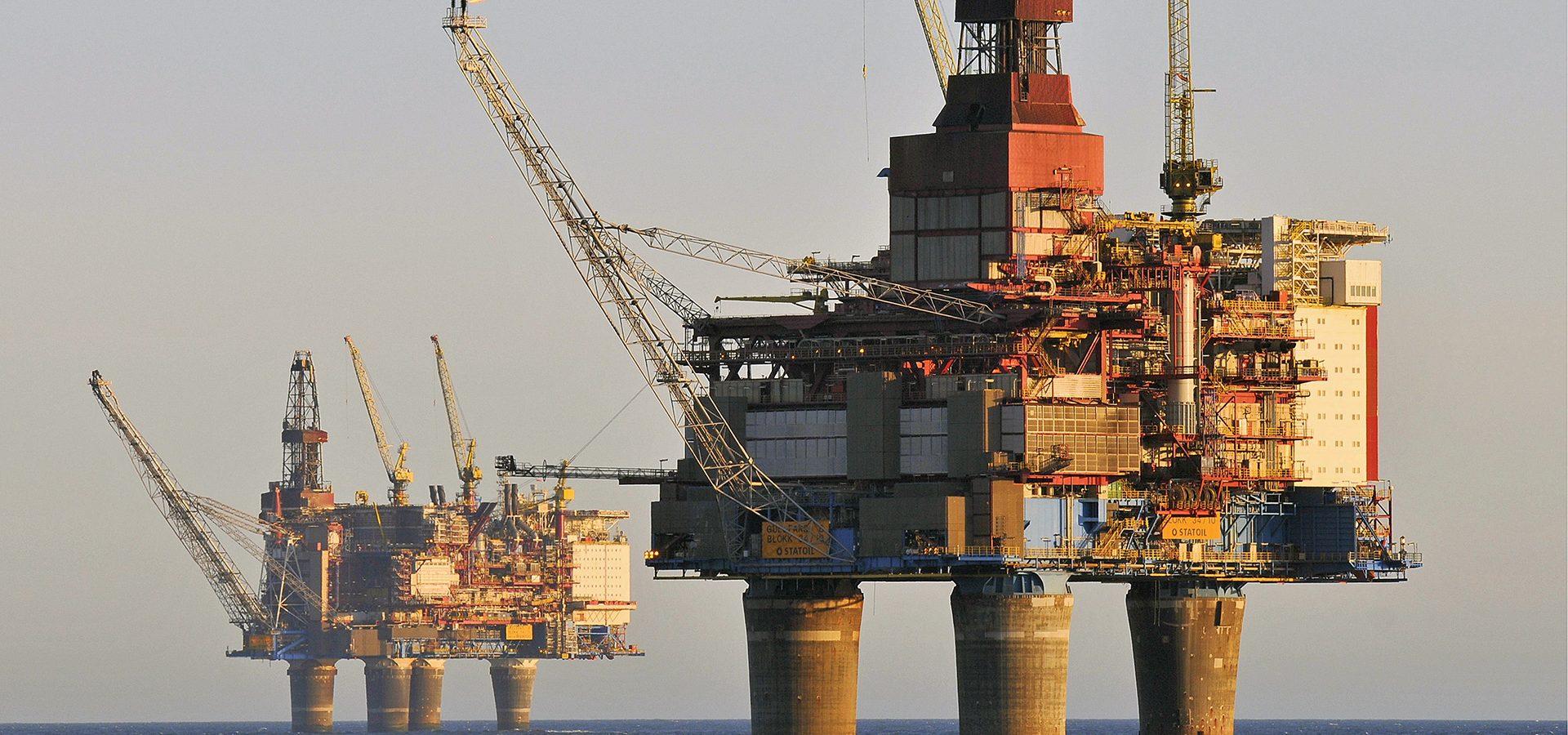 Statoil-Gullfaks-offshore